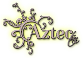 aztec tan logo